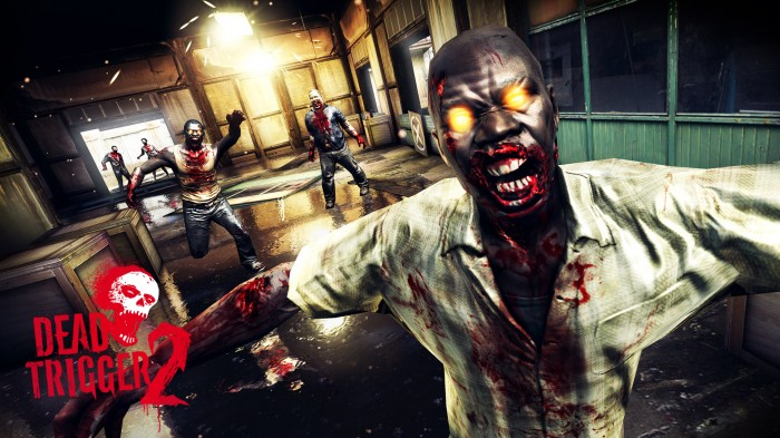 Download DDead Trigger 2 For PC / Dead Trigger 2 on PC
