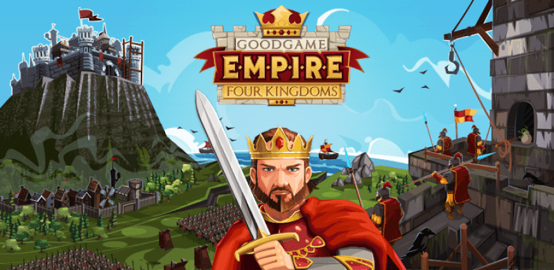 Empire Four Kingdoms for pc