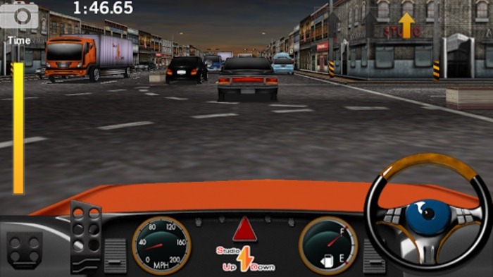 Download Dr Driving for PC / Dr Driving on PC