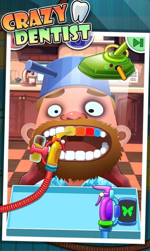 Download Crazy Dentist for PC/Crazy Dentist for PC