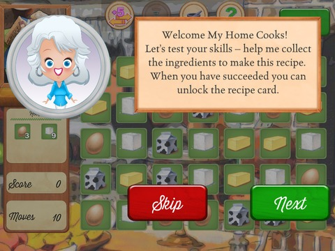Download Paula Deen's Recipe Quest for PC / Paula Deen's Recipe Quest on PC