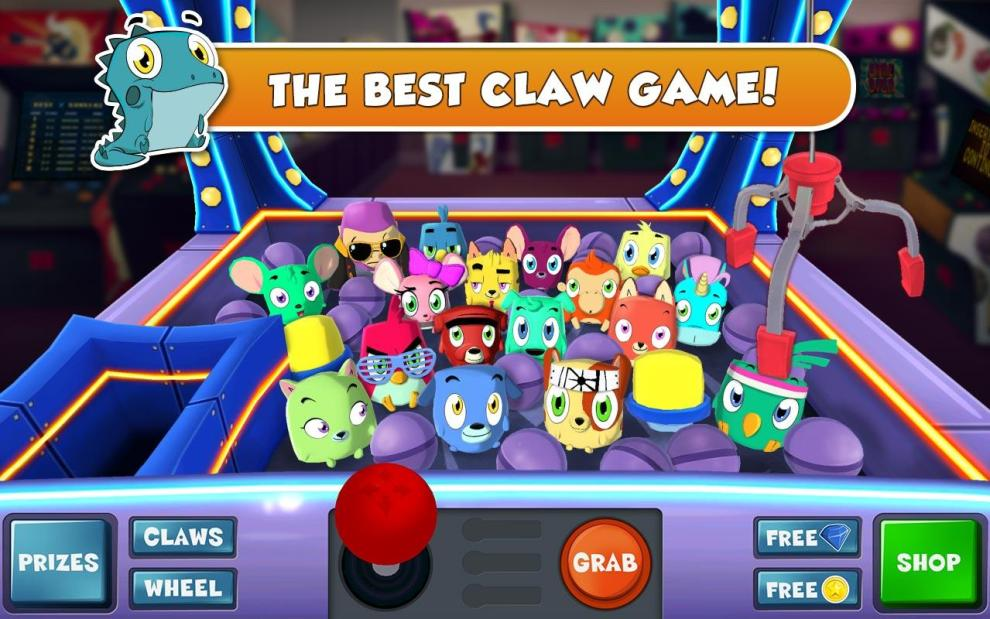 Download Prize Claw 2 for PC/ Prize Claw 2 on PC