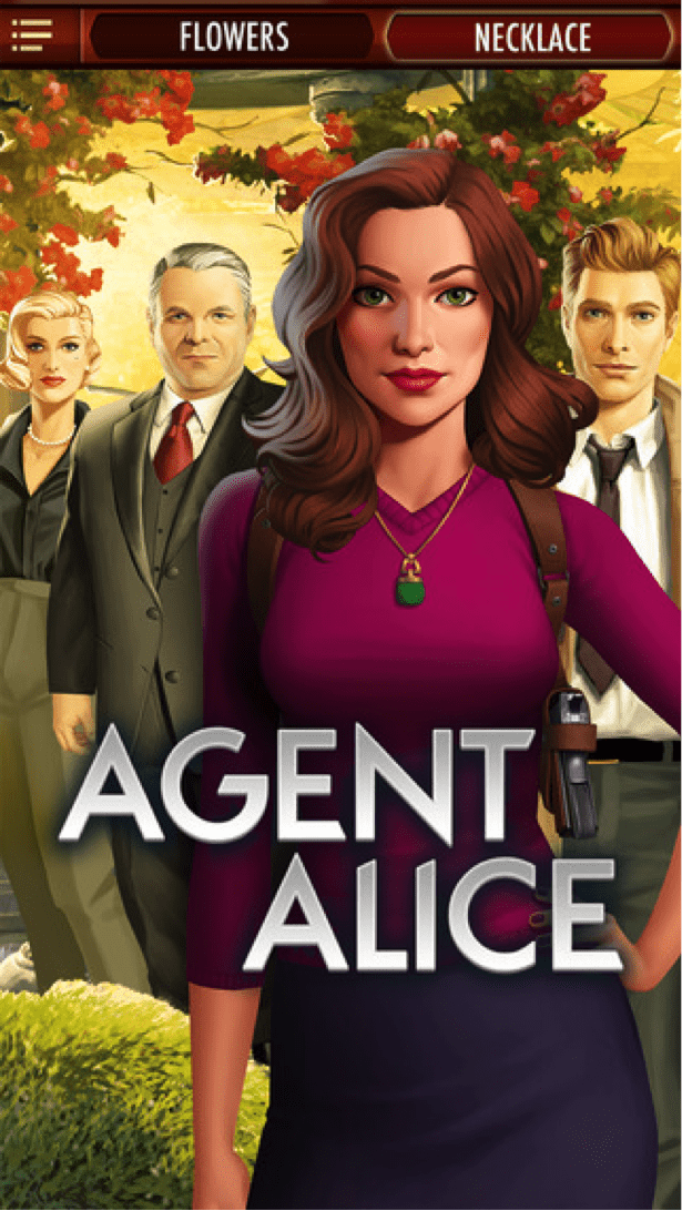 Download Agent Alice for PC/ Agent Alice on PC