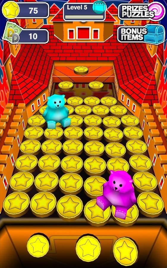 Download Coin Dozer for PC/ Coin Dozer on PC