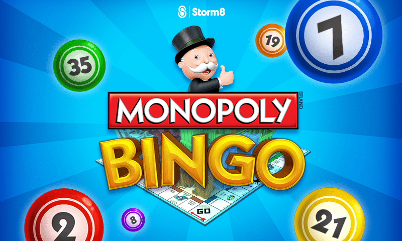 Download Bingo Monopoly for PC/Bingo Monopoly for PC