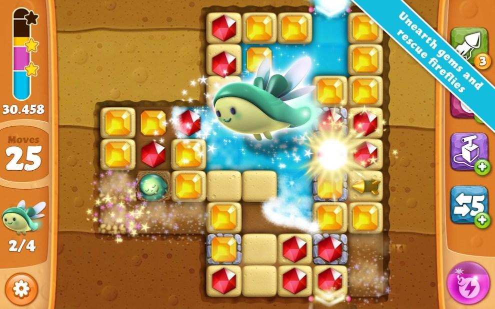 Download Diamond Digger Saga for PC/Diamond Digger Saga on PC