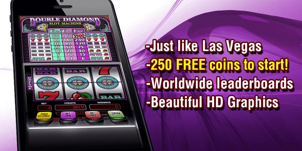 Download Double Diamond Slot Machine for PC/Double Diamond Slot Machine on PC
