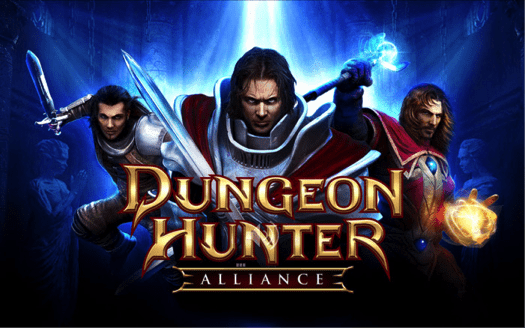 Download Dungeon Hunter 4 for PC/Dungeon Hunter 4 on PC