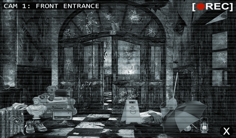 Download Five Hours at the Asylum for PC/Five Hours at the Asylum on PC