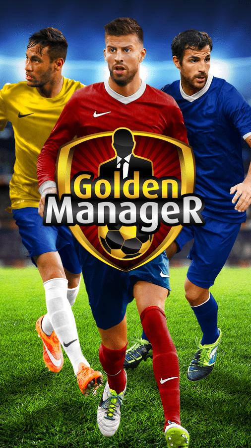 Download Golden Manager Soccer for PC/Golden Manager Soccer on PC
