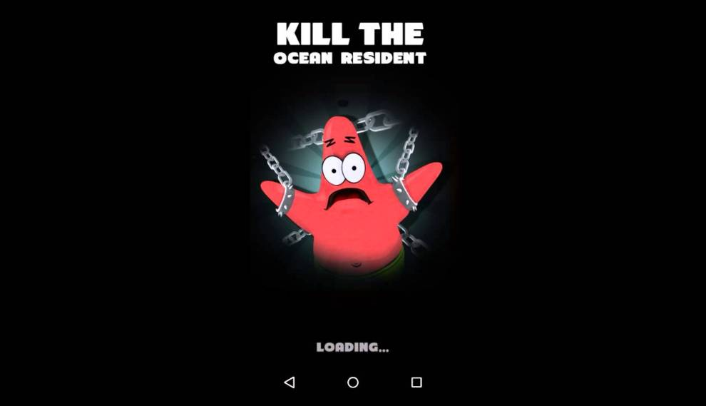 Download Kill the Ocean Resident for PC/Kill the Ocean Resident on PC