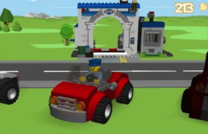 Download LEGO Juniors Quest  for PC/LEGO Juniors Quest  on PC