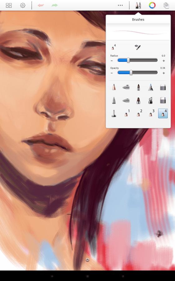 Download SketchBook Express for PC/SketchBook Express on PC