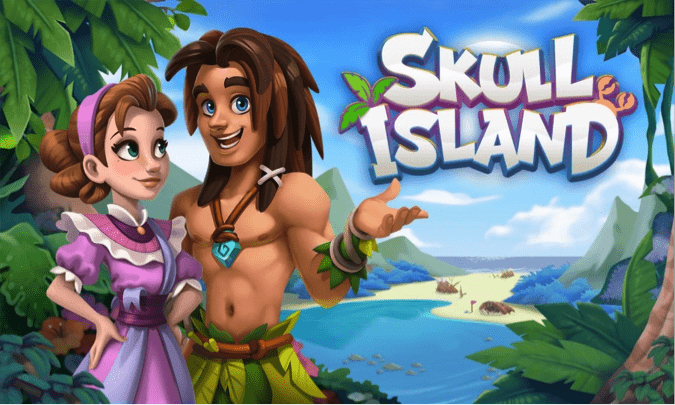 Download Skull Island for PC/Skull Island on PC