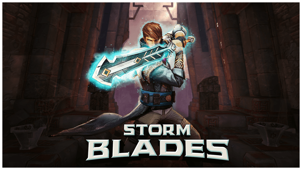 Download Stormblades for PC/Stormblades on PC