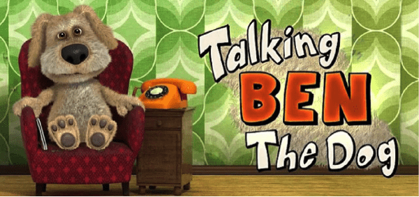 Download Talking Ben the Dog for PC/Talking Ben the Dog on PC