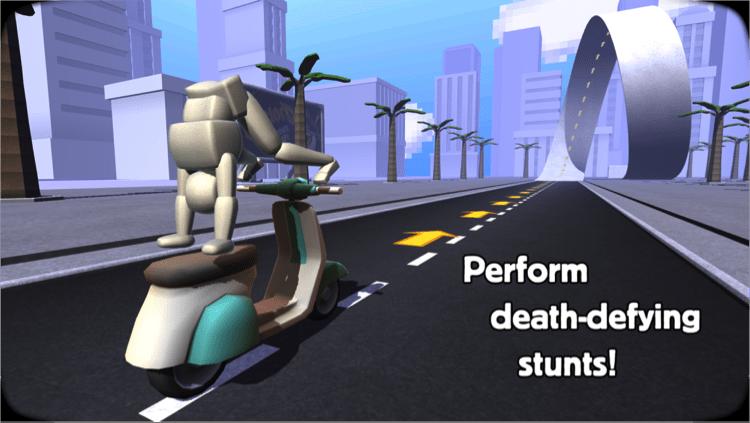 Download Turbo Dismount for PC/Turbo Dismount on PC