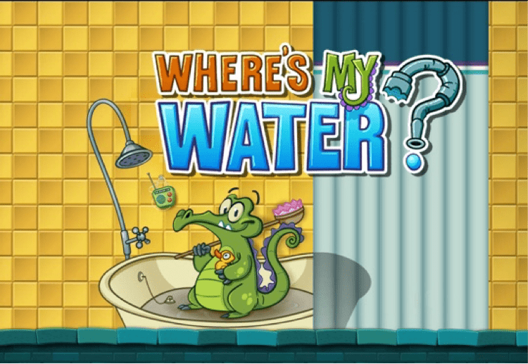 Download Where's My Water? for PC/Where's My Water? on PC
