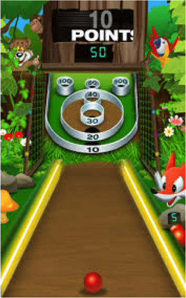 Download Skee-ball for PC/Skee-ball for PC
