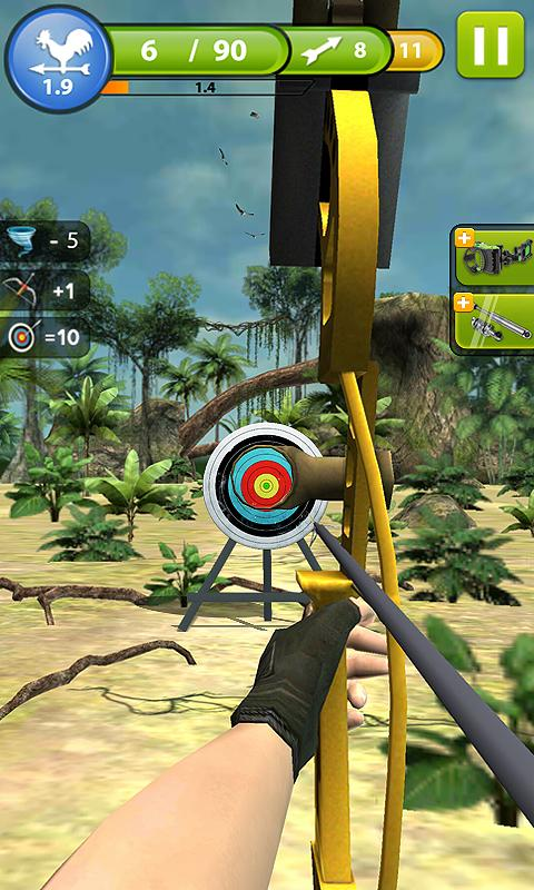 Download Archery Master 3D for PC / Archery Master 3D on PC