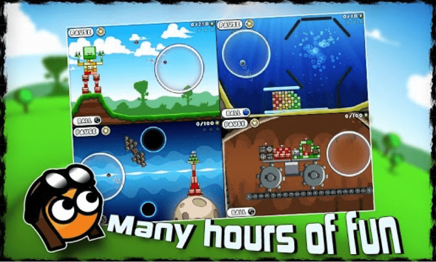 Download Blosics for PC/Blosics on PC