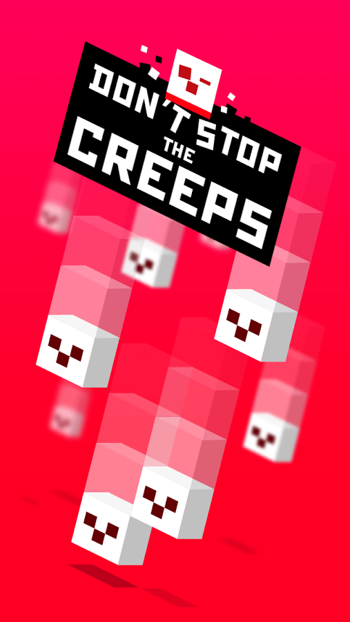 Download Dont Stop the Creeps for PC/Dont Stop the Creeps on PC