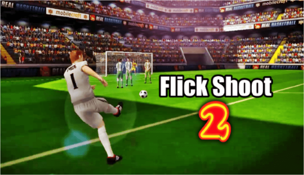 Download Flick Shoot 2 For PC/Flick Shoot On PC