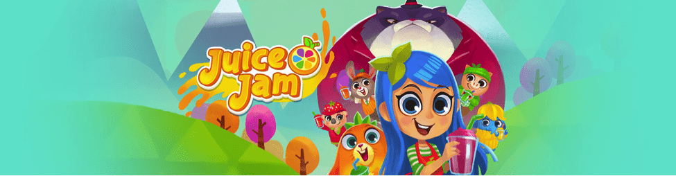 Download Juice Jam for PC/Juice Jam on PC
