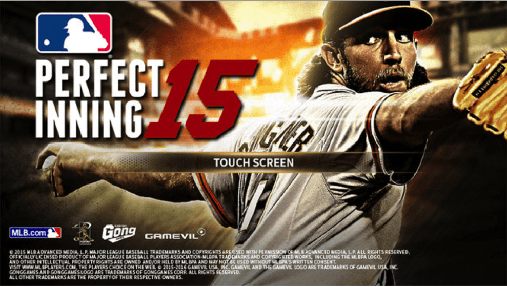 Download MLB Perfect Inning 15 for PC/MLB Perfect Inning 15 on PC