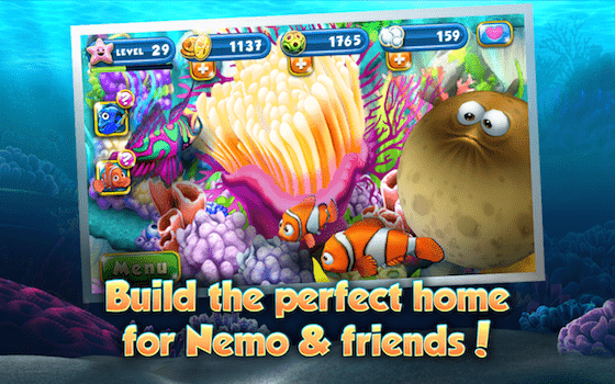 Download Nemo's Reef for PC/Nemo's Reef on PC