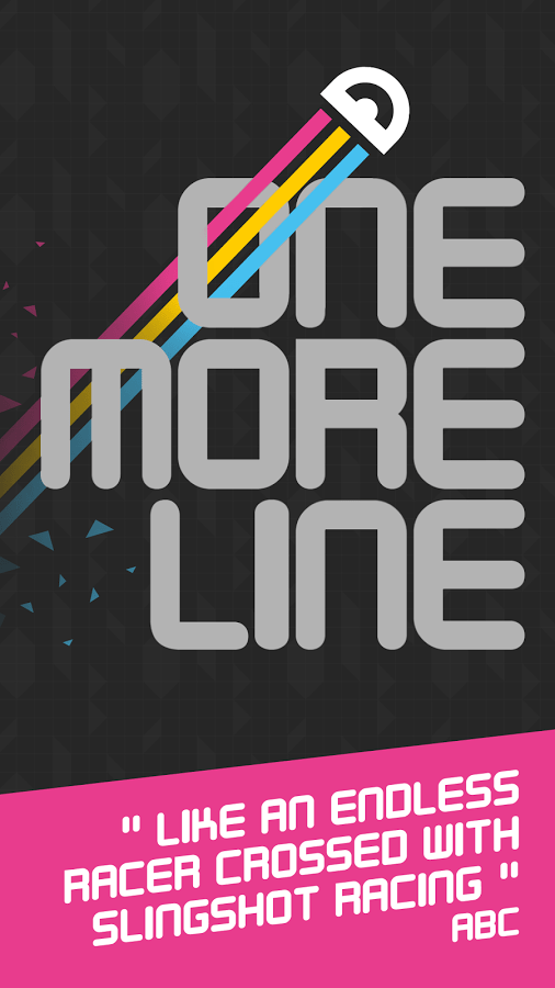 Download One More Line for PC/One More Line on PC