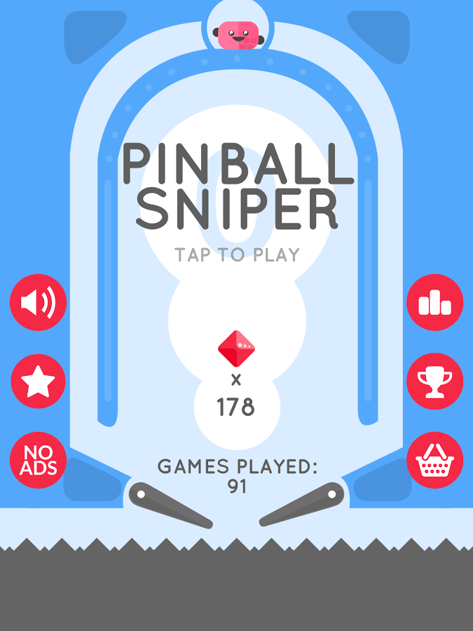 Download Pinball Sniper for PC/Pinball Sniper on PC