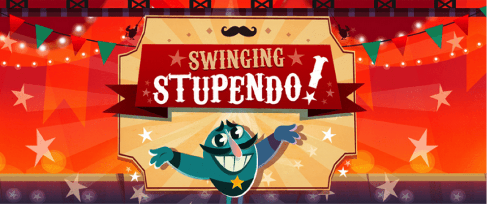Download Swinging Stupendo for PC/Swinging Stupendo on PC