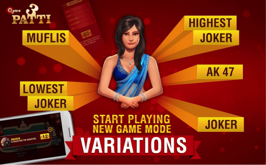 Download Teen Patti Indian Poker for PC/Teen Patti Indian Poker on PC