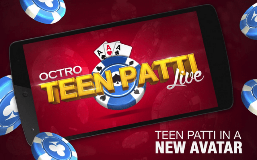 Download Teen Patti Live for PC/Teen Patti Live on PC
