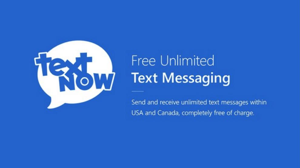 Download TextNow for PC/TextNow on PC