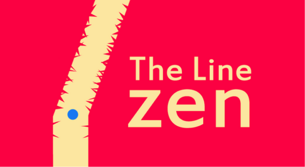 Download The Line Zen for PC/The Line Zen on PC