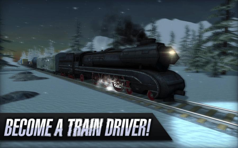 Download Train Sim 15 for PC/Train Sim 15 on PC