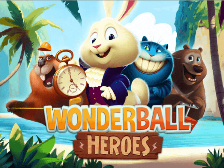 Download Wonderball Heroes for PC/Wonderball Heroes on PC