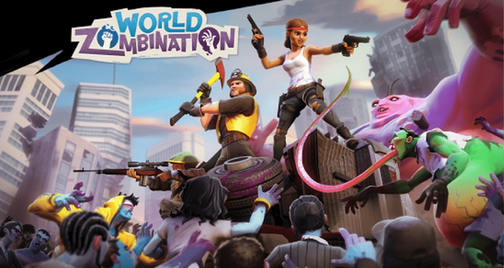 Download World Zombination for PC/World Zombination on PC