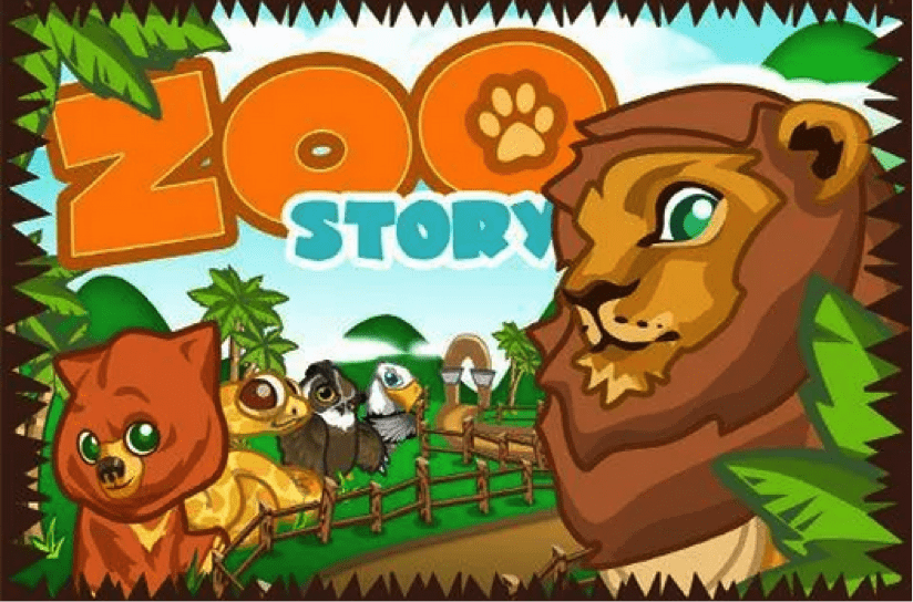 Download Zoo Story for PC/Zoo Story on PC