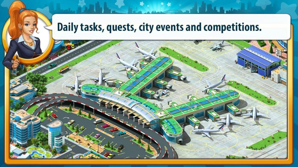 Download Megapolis for PC/Megapolis on PC