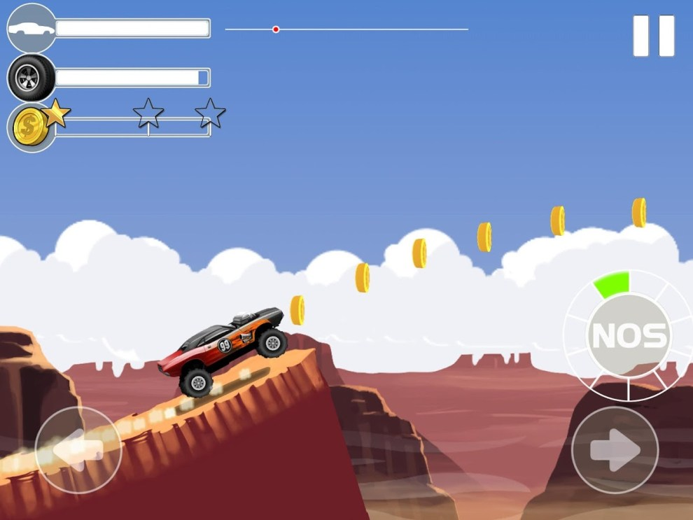 Download Monster Car Stunts Racing for PC/Monster Car Stunts Racing on PC