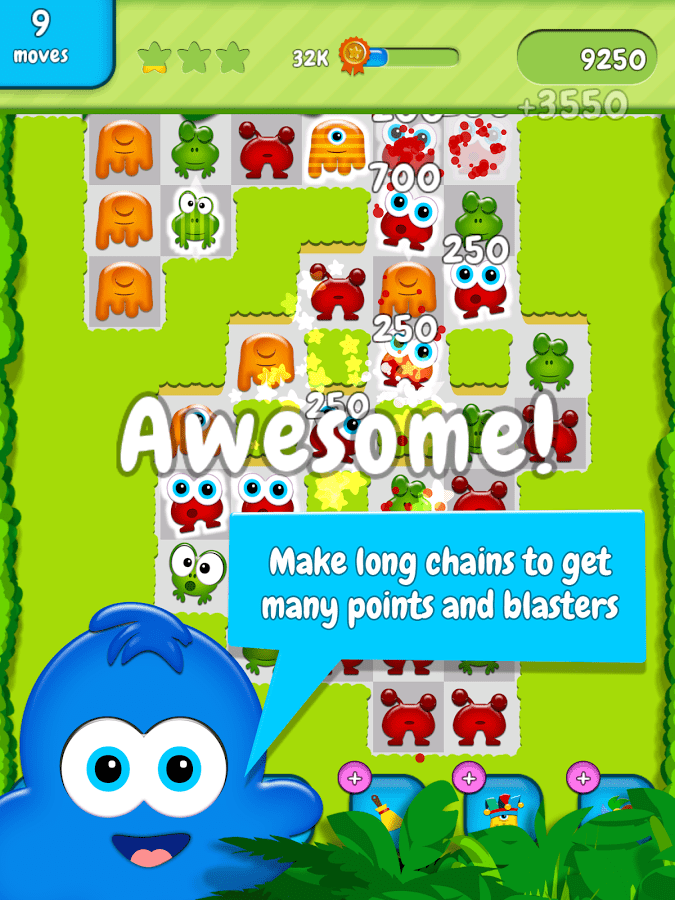 Download Monster Match for PC/Monster Match on PC