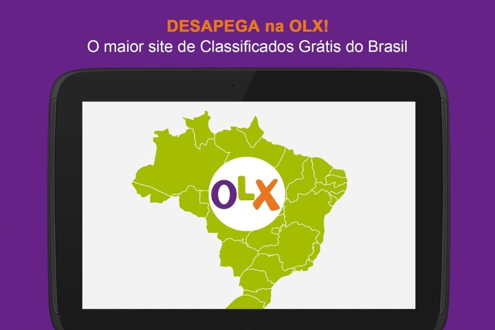 Download OLX Brazil Buy and Sell Android App for PC/ OLX Brazil Buy and Sell on PC