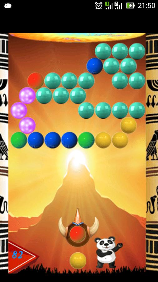 Download Panda Bubble Pop Android App on PC/Panda Bubble Pop for PC