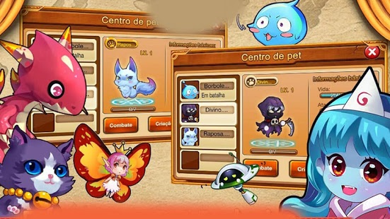 Download Pioneer Tales Android App for PC/Pioneer Tales on PC