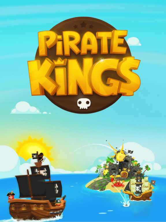 Download Pirate Kings for PC/Pirate Kings on PC