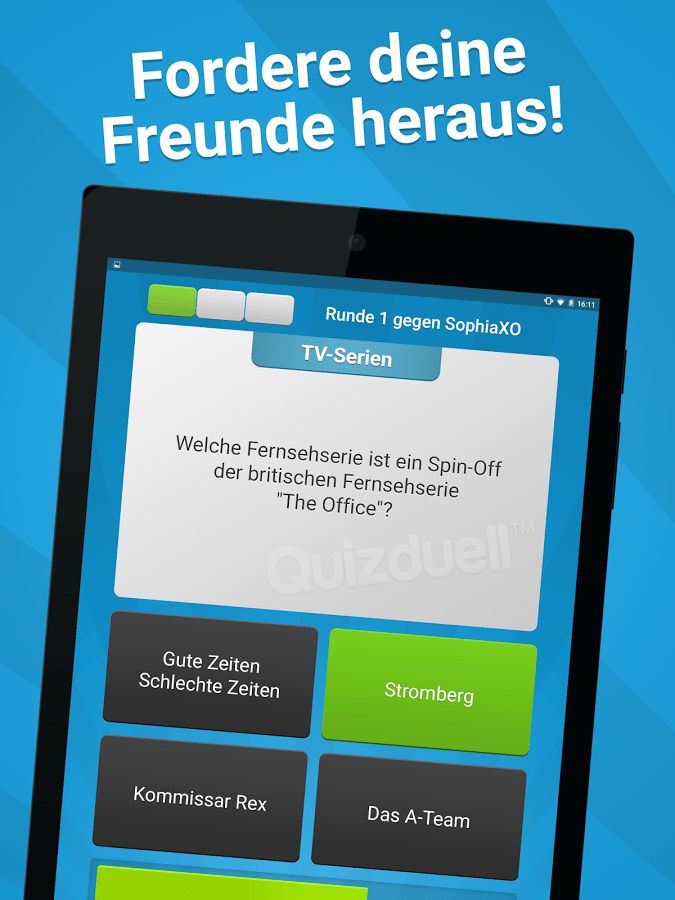 ownload Quizduell PREMIUM Android App for PC/Quizduell PREMIUM on PC