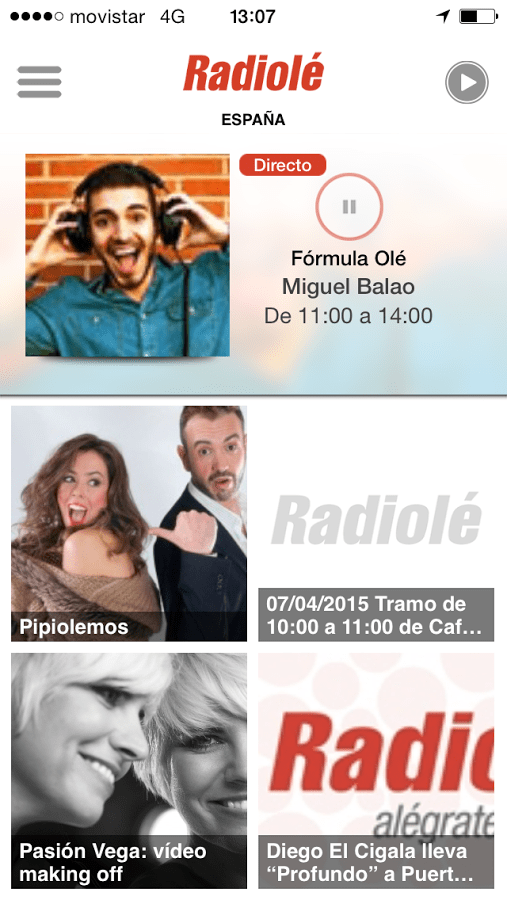 Download Radiole android app for PC/ Radiole on PC